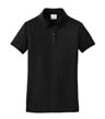 354064 - Ladies' Dri-Fit Pebble Texture Sport Shirt