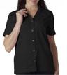 8981A - Ladies' Cabana Breeze Camp Shirt